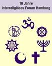 10 Jahre Interreligiöses Forum Hamburg