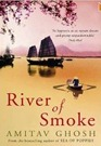Amitav Ghosh, River of Smoke (Hardcover, John Murray Publishers)