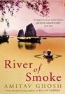 Amitav Ghosh, River of Smoke (Hardcover, John Murray Publishers)